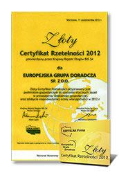 certyfikat-zloty-certyfikat-2012_xs2